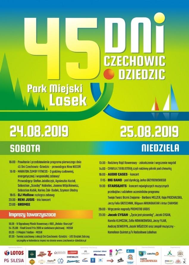 Dni Czechowic-Dziedzic 2019