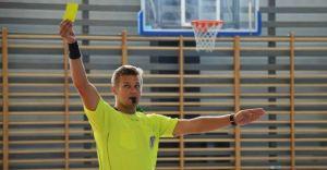 Czechowiczanin został najmłodszym sędzią 1. ligi piłki ręcznej