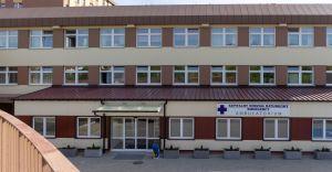 SOR Szpitala Wojewódzkiego bywa zamknięty? To tylko przerwa