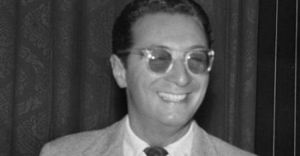Październikowy wykład o Leopoldzie Tyrmandzie w Piwnicy Muz