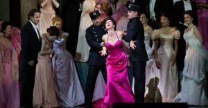 """Transmisja opery """"Manon"""" z nowojorskiej MET"""