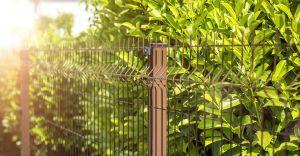 Ogrodzenie panelowe jako idealny sposób grodzenia domu jednorodzinnego