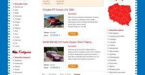 Turboportal.pl - kup, sprzedaj auto!