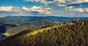 [Szlaki górskie] Wędrujemy na Czantorię i Stożek