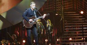 Kuba Krystyan z Bestwiny w finałowej czwórce programu Idol!