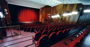 Walentynki w czechowickim kinie Świt