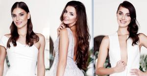 Wybory Miss Polski z trzema kandydatkami z okolicy Czechowic