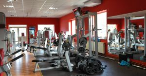 Fitness Park dla wszystkich