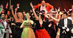 Gala świąteczna: Chór Bobolanie i Teatr Muzyczny Movimento w MDK