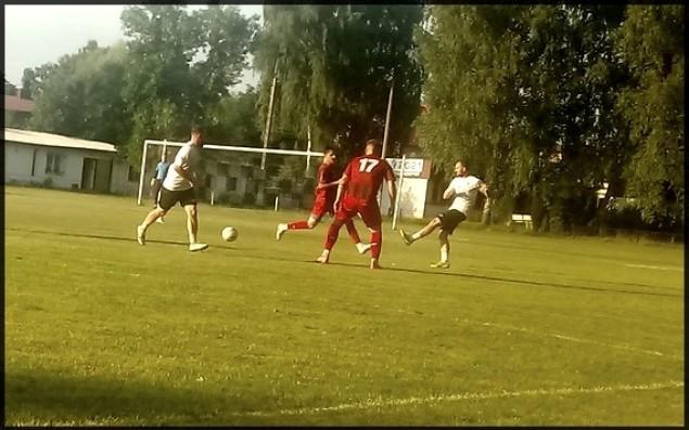 MRKS wygrywa z KS Unią w drugim meczu sparingowym