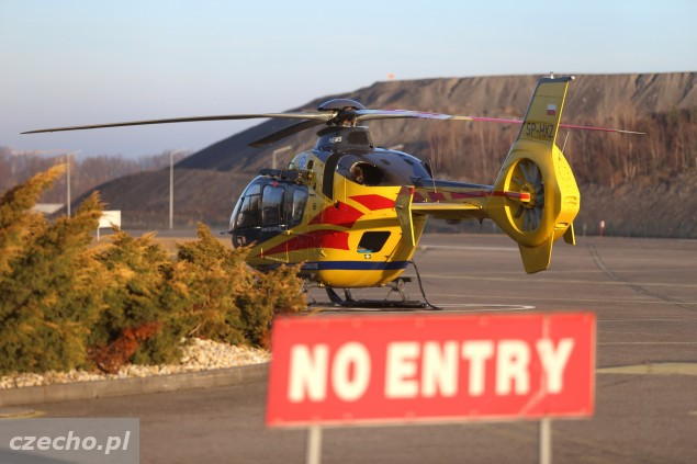 LPR, helikopter
