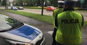 """Akcja """"Prędkość"""": Pijany kierowca zatrzymany w Ligocie"""