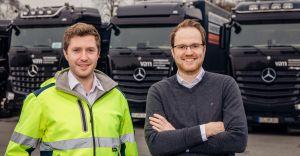Korzystny leasing samochodów ciężarowych i opieka posprzedażowa ? sprawdź ofertę Mercedes-Benz Trucks Sosnowiec