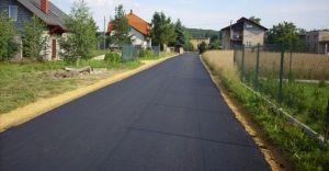 Remonty dróg w naszej gminie