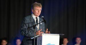 """Burmistrz na konwencie OKS: """"stawiamy na niezależność"""""""