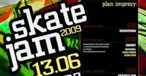 Skate Jam Pszczyna po raz czwarty