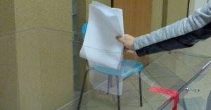 Wybory samorządowe: frekwencja na godz.12.00 na Śląsku - 14,32%