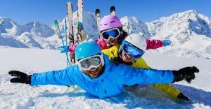 MOSiR przygotował atrakcje dla najmłodszych na ferie zimowe