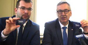 PiS przedstawił pełną listę kandydatów do Sejmu