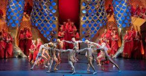 """Opera """"Samson i Dalila"""" - transmisja w kinie Świt"""