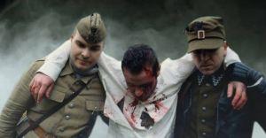 [WIDEO] GRH Beskidy nagrała krótkometrażowy film historyczny