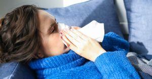 Jak poradzić sobie z objawami przeziębienia? Najczęściej stosowane produkty w przeziębieniu