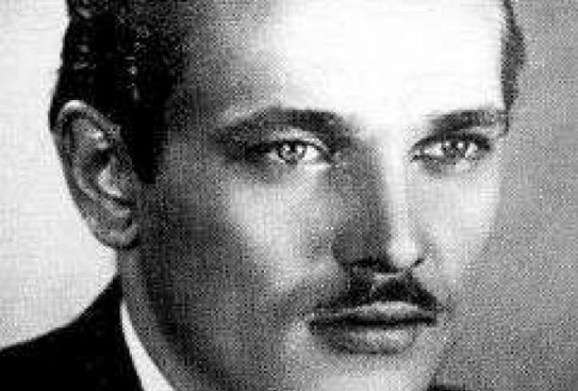 61 lat po śmierci kpt. Henryka Flame