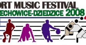 Zawody sportowe podczas festiwalu