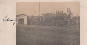 """Czym jest """"szneferweung"""", czyli o kolejowej gwarze"""