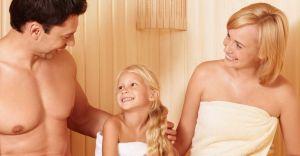 Jak poprawić odporność dziecka? Sauny Książęce w tym pomogą
