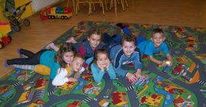 """""""Radocha"""" zaprasza na zajęcia Happy Kids - język angielski dla dzieci"""