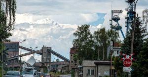 Wypadek śmiertelny na kopalni Silesia: zginął 39-latek