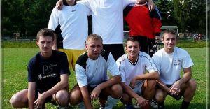 Czechowiczanie wygrali turniej piłkarski
