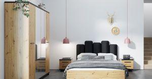 Biała sypialnia - jak ją zaaranżować? Zobacz modne propozycje!