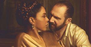 """Transmisja sztuki """"Antoniusz i Kleopatra"""" w MDK"""