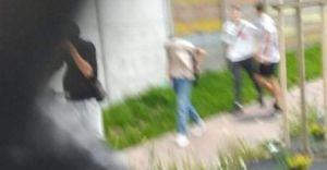 Młodzież znęcała się nad bezdomnym. Nie pierwszy raz