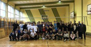 Turniej św. Maksymiliana w Czechowicach-Dziedzicach