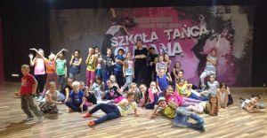 Cubana dla dzieci w Czechowicach