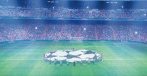 Real Madryt vs Liverpool - finał  LM w czechowickim Multikinie