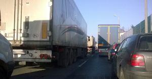 Okresowe ograniczenia oraz zakazy ruchu niektórych pojazdów