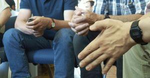 Pomoc psychologiczna w gminnym Punkcie Konsultacyjnym