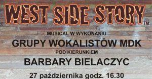 West Side Story w Domu Kultury