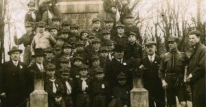 Czechowiccy i dziedziccy harcerze w obliczu II Wojny Światowej