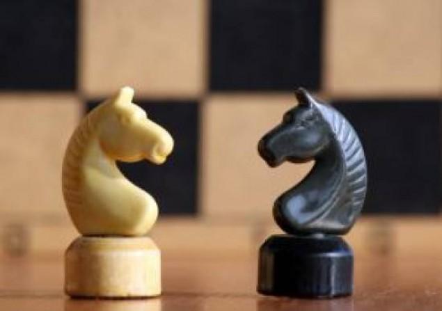 Uczniowie podstawówek grali w szachy