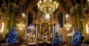 Zmiany personalne w czechowickich parafiach