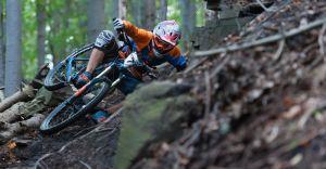W niedzielę  w Bielsku zawody Enduro Trails - finał na Błoniach