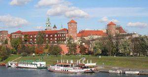 Wycieczka z Czechowic-Dziedzic do Krakowa