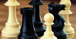 7. - ostatni turniej Ligi Szachowej Gminy Czechowice-Dziedzice