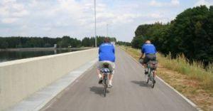 Cykliczne wyprawy rowerowe ze startem w Ligocie