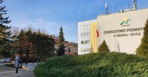 Bielskie starostwo wspiera Sanepid w walce z koronawirusem